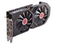 Видеокарта XFX XXX Edition Radeon RX 580 1366Mhz PCI-E 3.0 8192Mb 7000Mhz 256 bit DVI 2xHDMI HDCP OEM