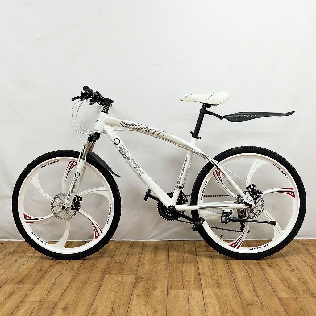 366fa47ddb20c Велосипед BMW