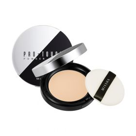 MISSHA Pro-Touch Powder Pact SPF25/PA++ - Компактная пудра для лица