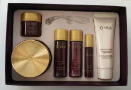O HUI AGE RECOVERY cream special set (style TEOYANG) - Подарочный набор (ограниченная серия  дизайн-студии TEOYANG)  с полноразмерным ПИТАТЕЛЬНЫМ АНТИВОЗРАСТНЫМ КРЕМОМ (50 МЛ) ЛИНИИ AGE RECOVERY  брендаO HUI.