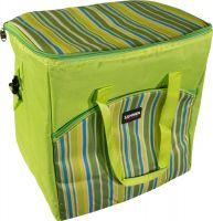 Изотермическая термосумка Sannen Bag 30 литров зелёная