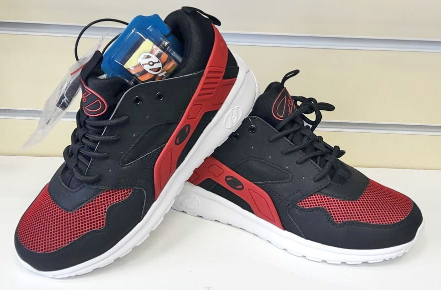 HEELYS FORCE Red