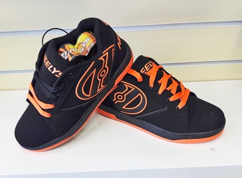 HEELYS PROPEL 2.0 bright orange