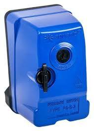 реле давления для насоса  AQUARIO PS-5-2