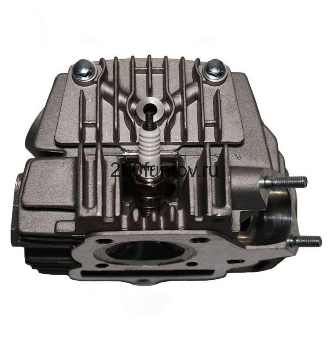 Головка двигателя в сборе 110 см3