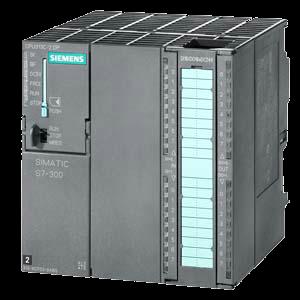 Контроллеры Simatic S7-300