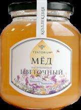 Мёд цветочный 500 г