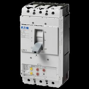 Автомат. выкл. серия LZM до 1600 А