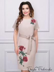Платье Одарённая