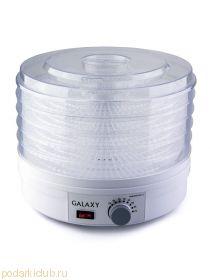 Электросушилка для овощей и фруктов Galaxy  GL2631