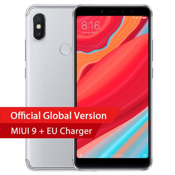 Смартфон Xiaomi Redmi S2 3/32 Gb