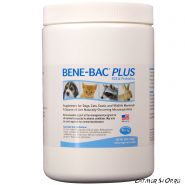 BeneBac Plus Pet Powder - 454 грамма