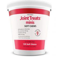 Joint Treats minis - 120 шт. для маленьких собак