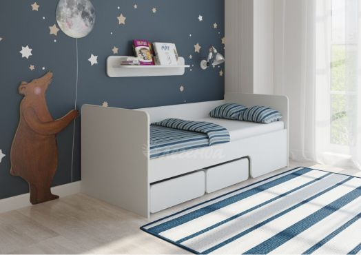 Кровать Легенда 40