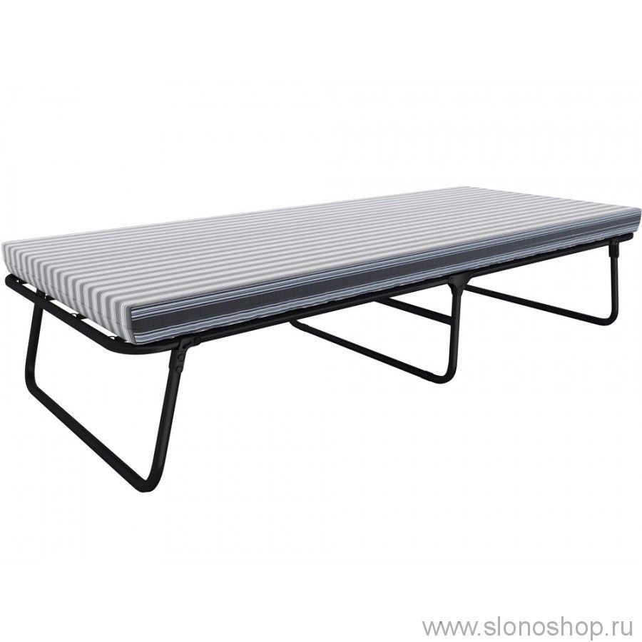 Раскладная кровать (раскладушка) LeSet 211