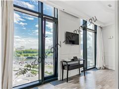 Апартаменты в Москва-Сити (Sky IQ)