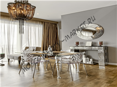 "Апартаменты в Москва-сити (Sky ""Rockefeller"")"