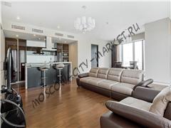 Апартаменты в Москва-Сити (Sky Infinity)