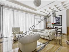 Апартаменты в Москва-Сити (Sky Onix)