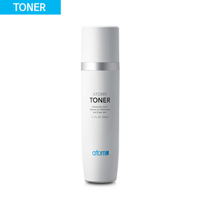 Атоми Тонер Atomy Skin Care Toner 135m*4шт.