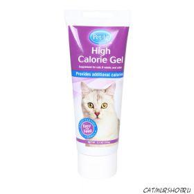 PetAg High Calorie Gel for Cats  - 100 гр. высококалорийный гель для кошек и котят с 2-х месяцев