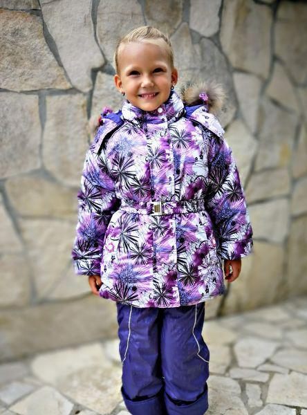 260 фиолетовый GLAM