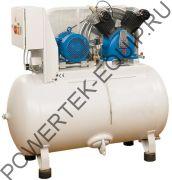 Поршневой компрессор Kraftmann ARCTURUS 023522-250 35атм/160л