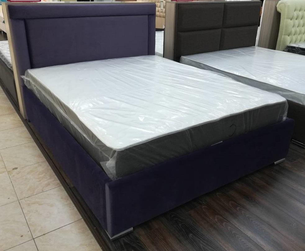 """Кровать """"VALERI"""""""