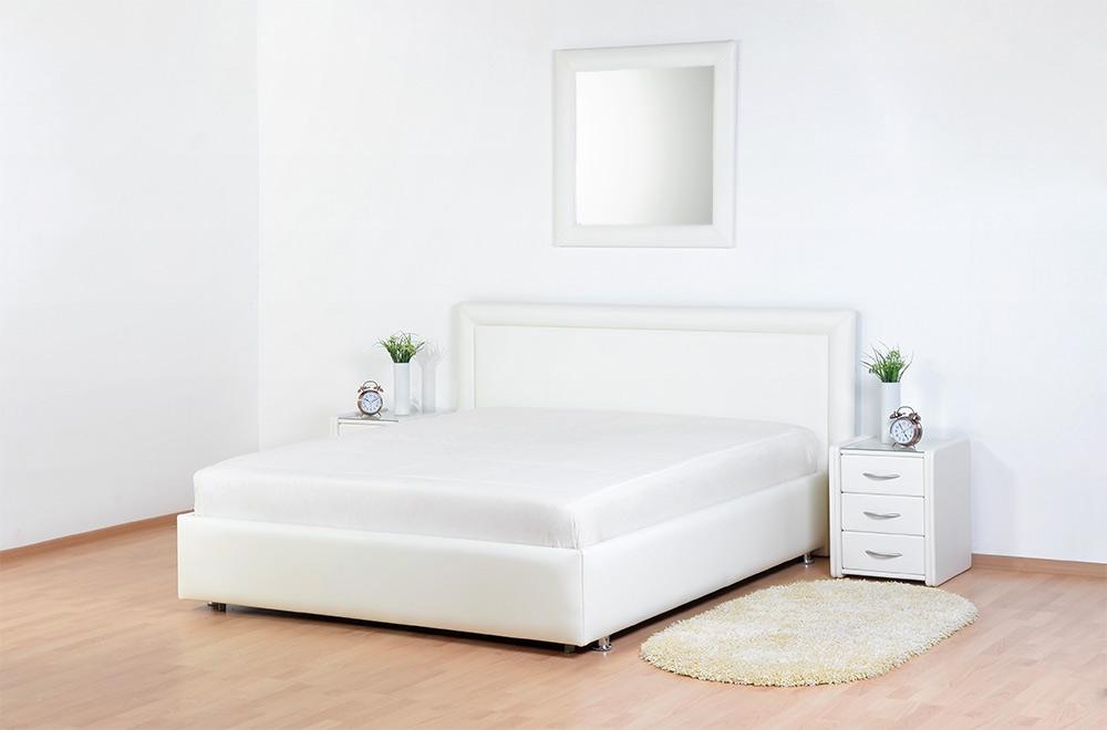 Кровать Alkazar