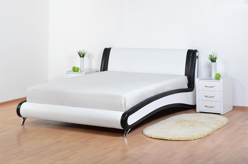 Кровать Pompey