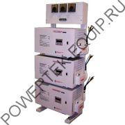 Трехфазный стабилизатор напряжения Лидер PS9W-30