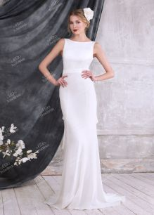 """Дизайнерское платье """"NN010"""" от ТМ ToBeBride"""