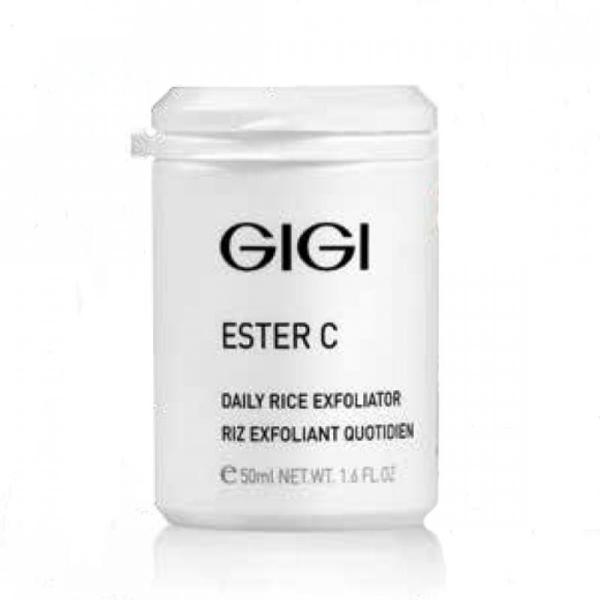 Эксфолиант для очищения и микрошлифовки кожи ESTER C Daily Rice Exfoliator