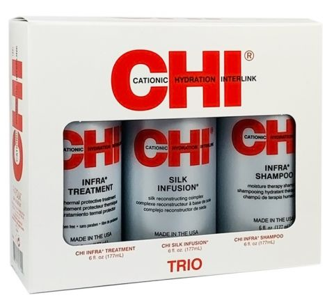 Набор CHI INFRA TRIO KIT