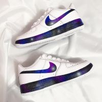Nike Air Force 1 low Custom Galaxy Force