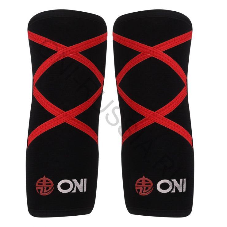 Наколенники Oni Knee Sleeves XX