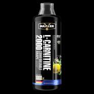 L-Carnitine maxler 1литр