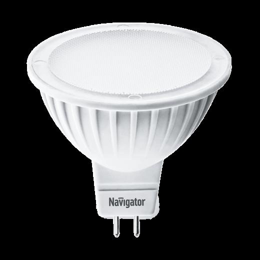 Лампа GU5.5 светодиодная 5 Вт. Navigator