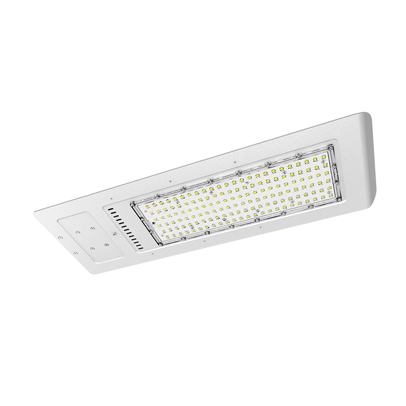 Уличный консольный светодиодный светильник серии LD4C-4-120W 120Вт 4000K PCCOOLER