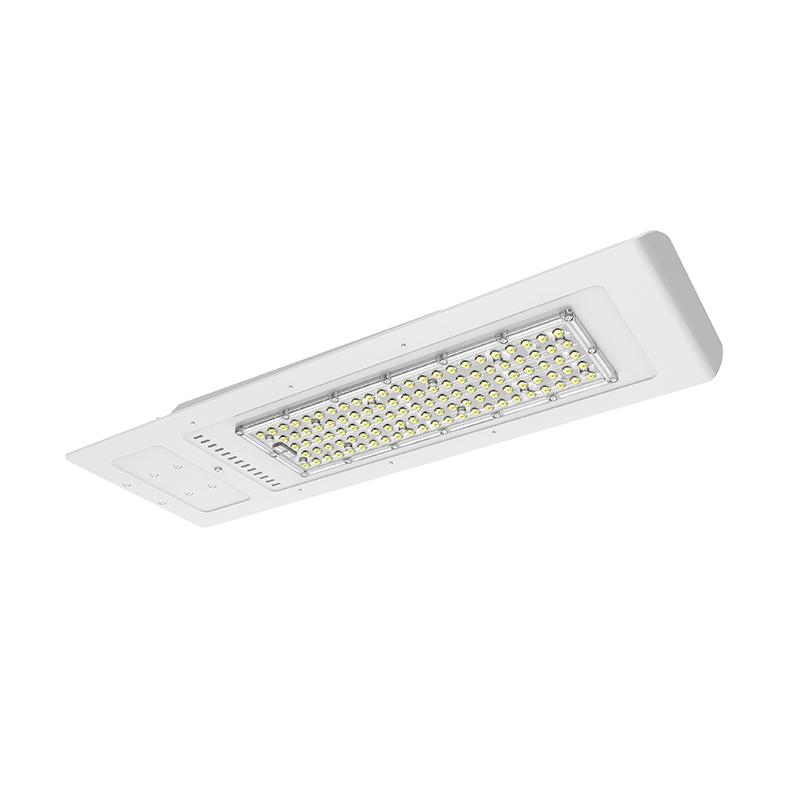 Уличный консольный светодиодный светильник серии LD4C-3-100W 100Вт 4000K PCCOOLER