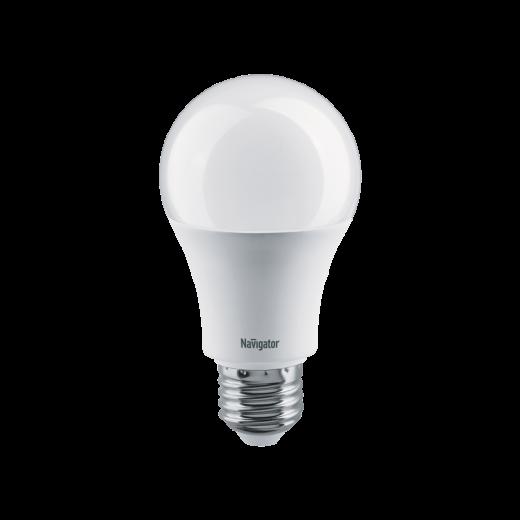 Лампа A55 светодиодная 7 Вт. Navigator Е27