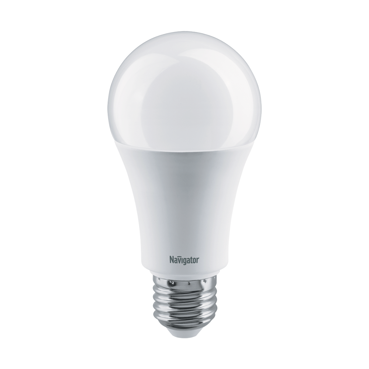 Лампа A70 светодиодная 20 Вт. Navigator Е27