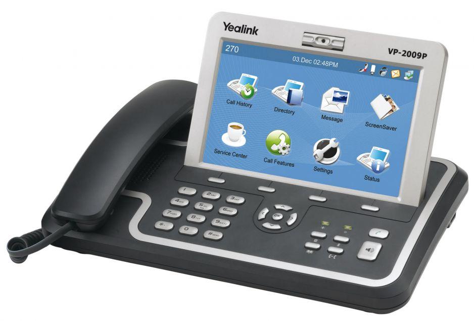 VoIP-телефон Yealink VP-2009