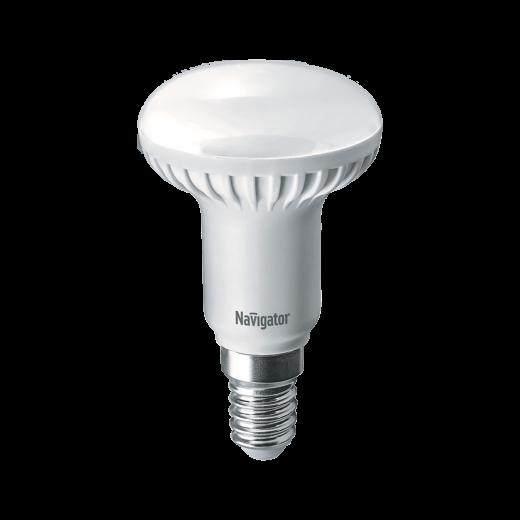 Лампа R50 светодиодная 5 Вт. Navigator