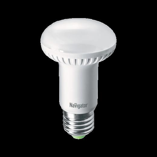Лампа R63 светодиодная 5 Вт. Navigator