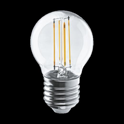 Лампа F-G45 светодиодная 4 Вт. CL Navigator Е27