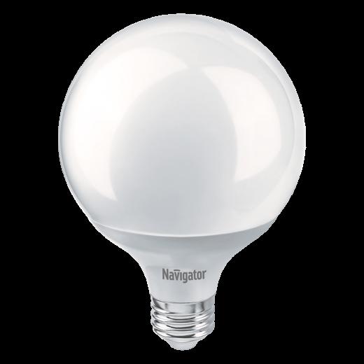 Лампа G120 светодиодная 18 Вт. FR Navigator Е27