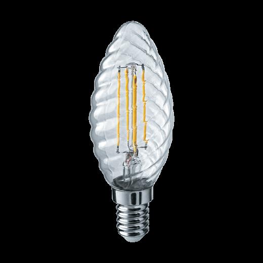 Лампа F-TC35 светодиодная 4 Вт. CL Navigator Е14