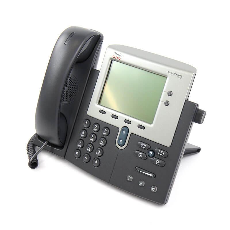 VoIP-телефон Cisco 7942G