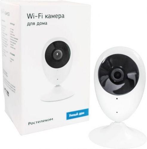 Видеокамера IP HIKVISION Ростелеком CS-C2SHW